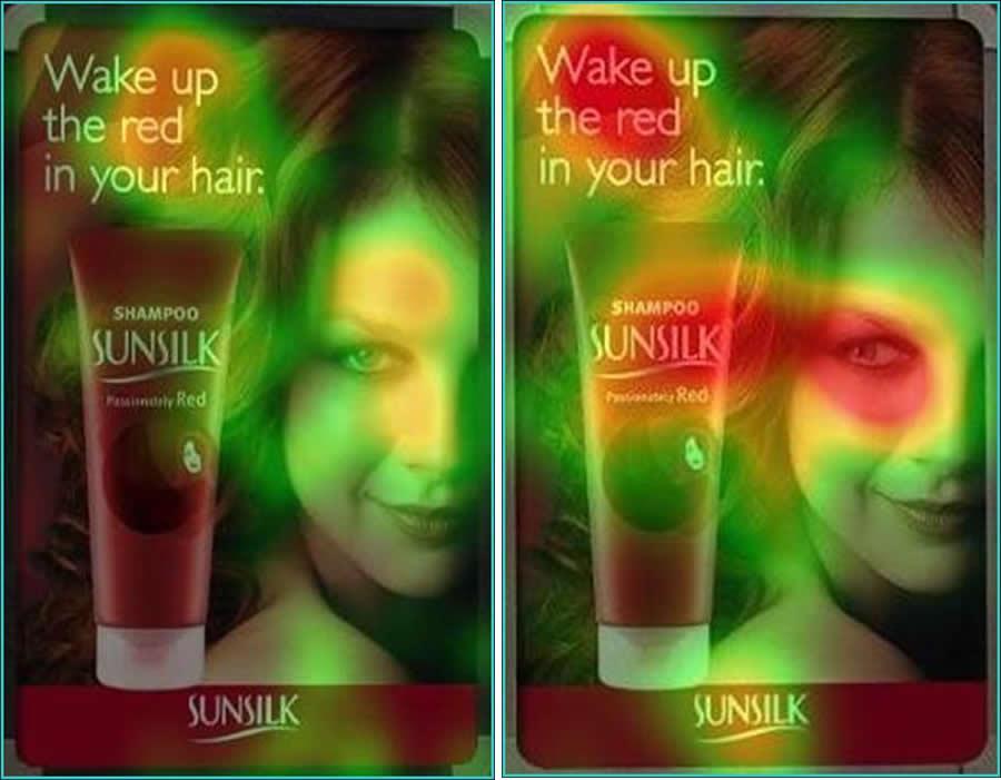 реклама Sunsilk