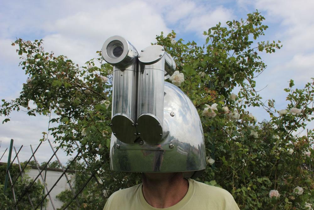 шлем хамелеон