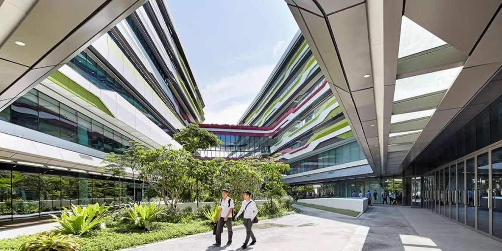 Singapore University of Technology