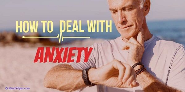 How to Deal with Anxiety and Depression Naturally