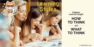 Learning Styles and Strategies | Learning Methods and Techniques