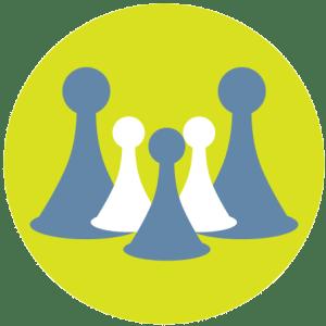לילדים ונוער - סדנאות וחוגים - אייקון