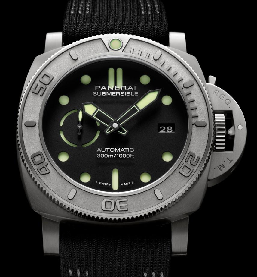 What New in Panerai Watches in 2019? - MindxMaster