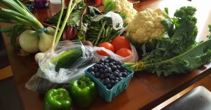 Save money eating healthy