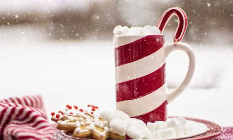 how not to stay healthy during the holidays