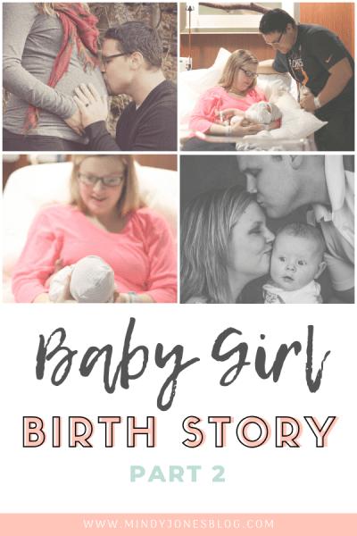 birth story series