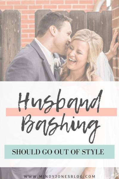 Husband Bashing
