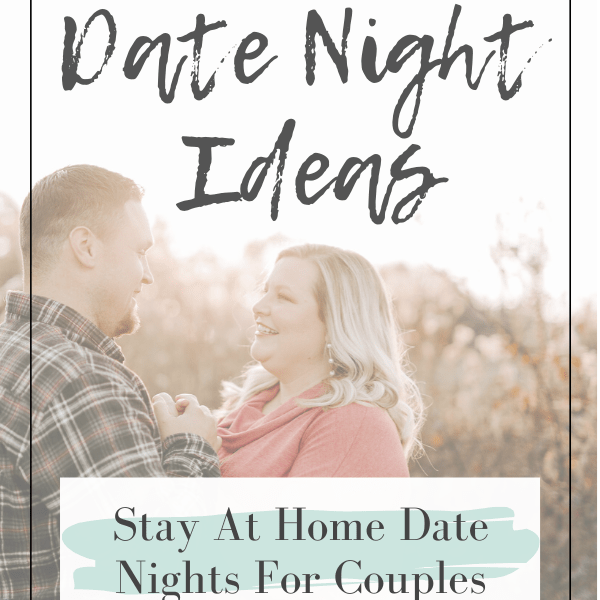 12 Fun Stay At Home Date Night Ideas