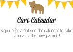 Care Calendar