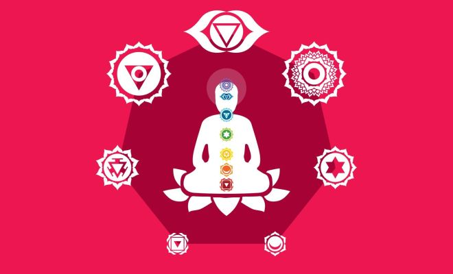 The influence of yoga on the endocrine system 1