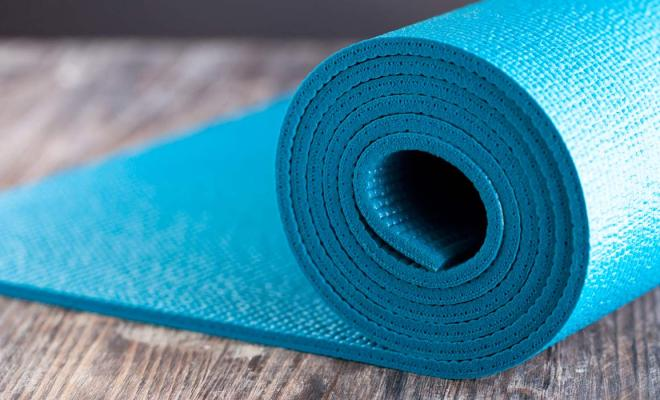 What is the best yoga mat for Ashtanga yoga? 1