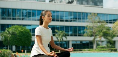 How do I find the best tips in meditation training? 5