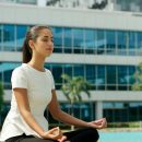 How do I find the best tips in meditation training? 1