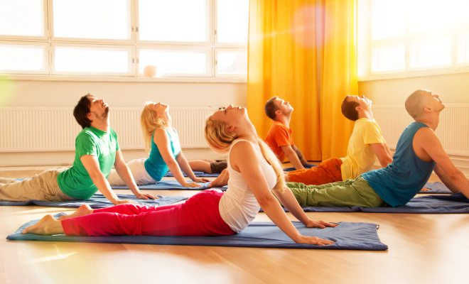 Can we attain supernatural powers by meditation? 4