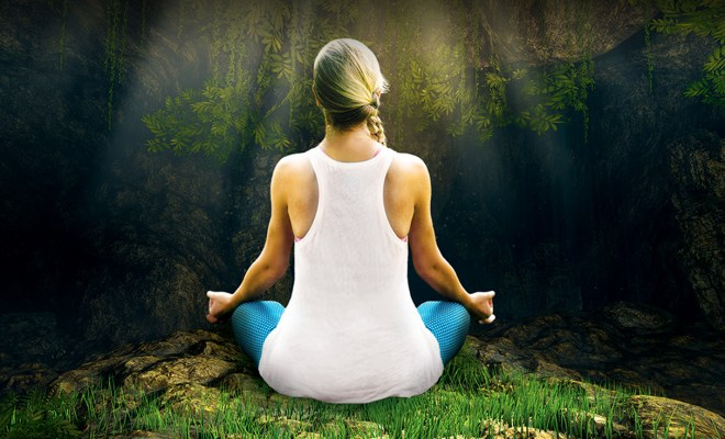 Can practicing Yoga everyday make you slim? 4
