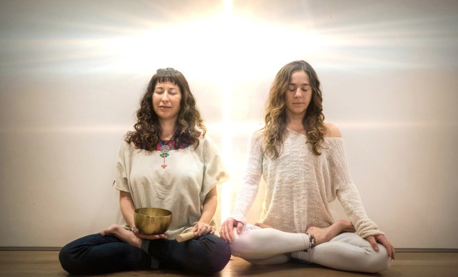 Do you see benefits in daily meditation as a psychological hack? 1
