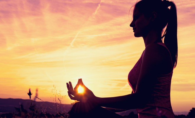 What are the eight stages of Patanjal Yoga? 8