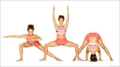 What are the scientifically proven benefits of Bikram yoga? 6