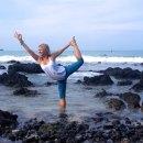 How do I keep a yoga mat sticky? 5