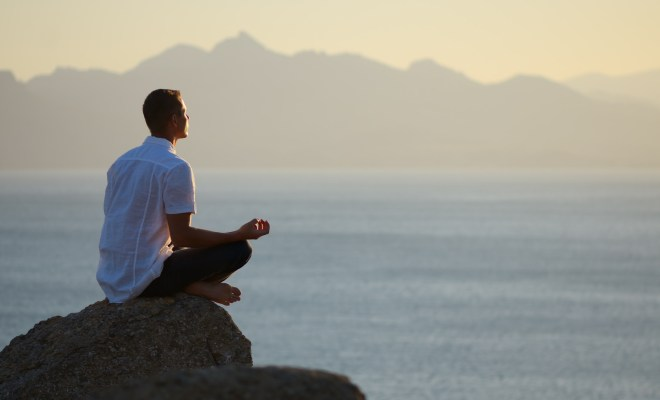 Is it possible to learn meditation on your own? 1