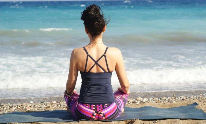 Meditation: restoring strength and energy 1