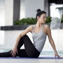 What are easy ways to learn yoga practically? 6