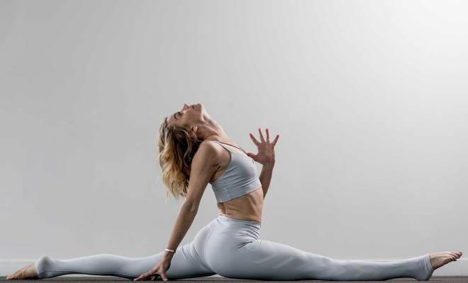 What is the best kind of yoga to do for your physical health? 3