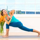 What are the types of Prana Yoga? 6