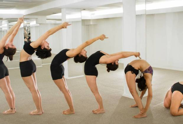 What is Bikram Yoga? Is it different from simple yoga & how? 22