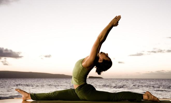 What are some joint friendly yoga postures for beginners? 1