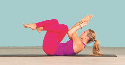 What are some yoga exercises for a healthy heart? 21