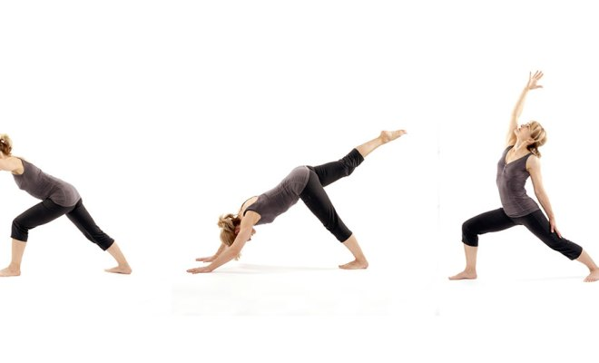 What are the important tips for practicing hatha yoga? 21