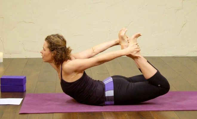 How many Yoga Asanas are best for beginners? 1