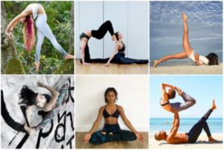 How can I learn yoga (for beginners)? 3