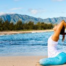 What is the best 'yoga' exercise that will enhance my body posture? 6