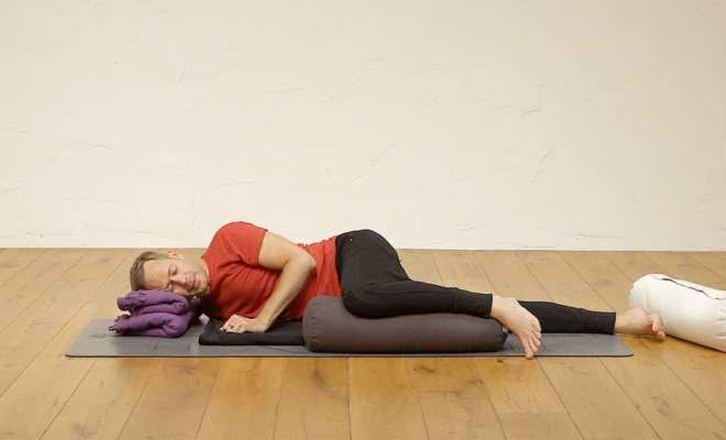 What is yoga nidra? 8