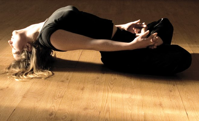 5 Amazing Hidden Facts Behind the Science in Yoga Even Yoga Teachers Don't Know 12