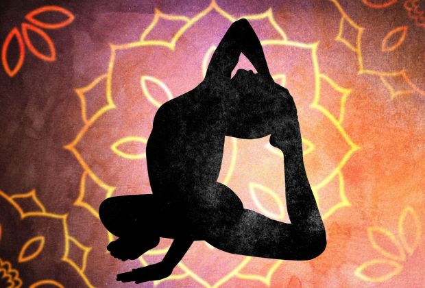 How does yoga help in meditation? 11