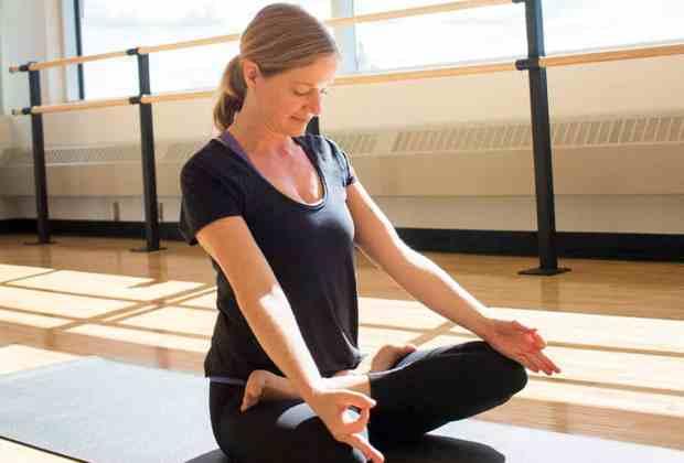 yoga to reach our goals