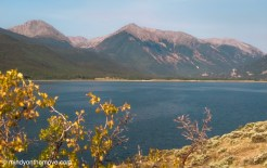 Twin Lakes, CO