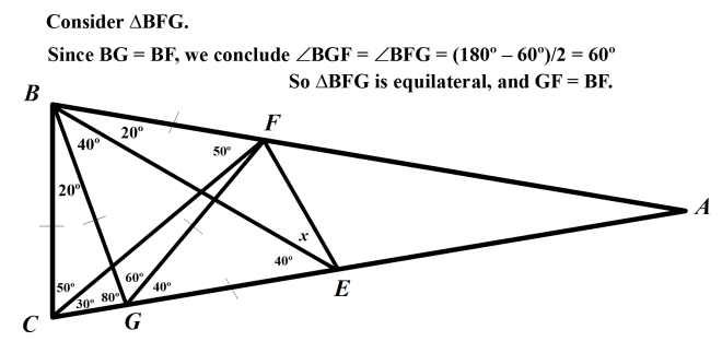 The Hardest Easy Geometry Problem  U2013 Sunday Puzzle  U2013 Mind