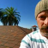 James behaving badly 04_Roof Repair