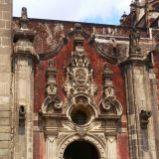 Mexico City Courier Trip 39