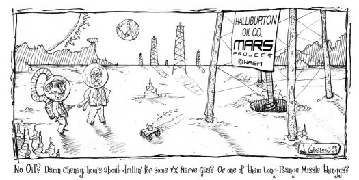 my-secret-life-as-a-political-cartoonist-04_2-10-04-bush-on-mars