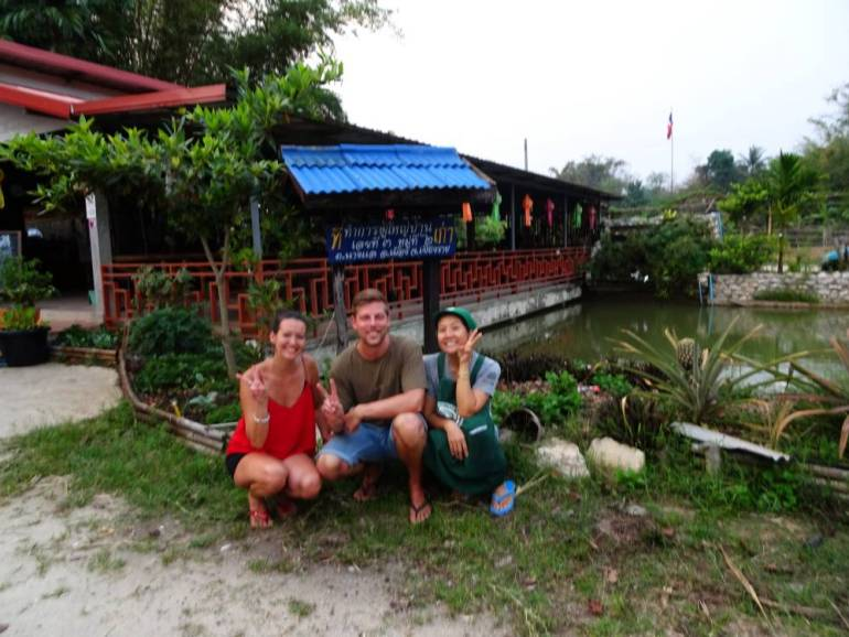 Organic Farm Chiang Rai