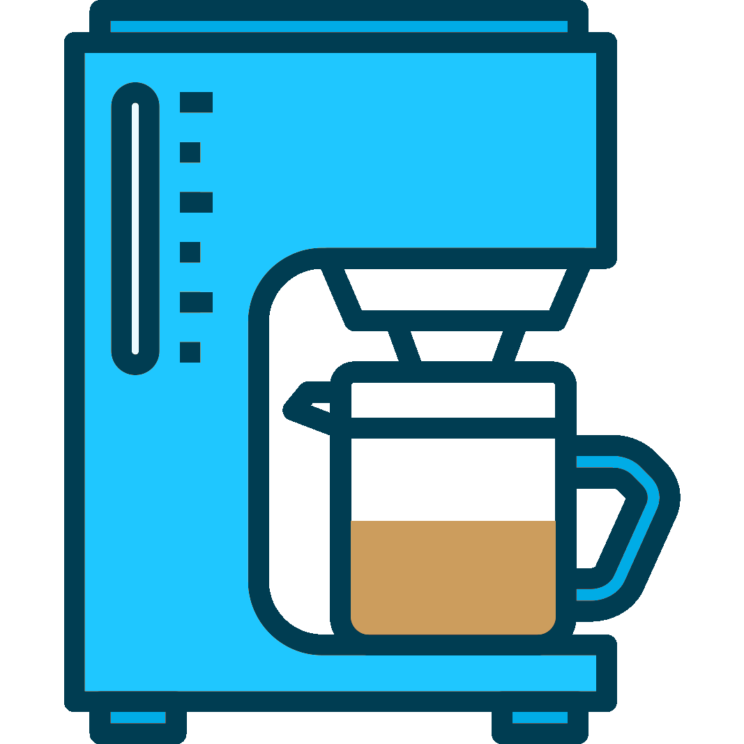 Drip coffee device