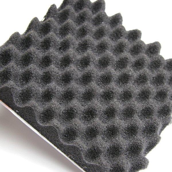 Вибродемпфер - материал для виброизоляции отдельных элементов