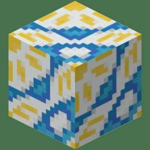 Gefrbte glasierte Keramik  Das offizielle Minecraft Wiki