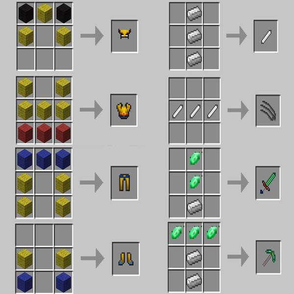 Мод industrial craft 2 для Майнкрафт 1.5.2