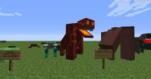 1.7.10 Nightmare Creatures Mod Minecraft Forum
